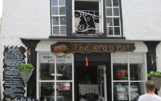 The Krab Pot